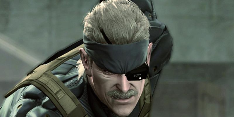 Metal Gear Solid podría regresar pronto